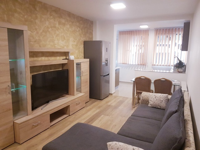 Picture of Apartament 2 camere - Zona Calea Cisnadiei in Sibiu