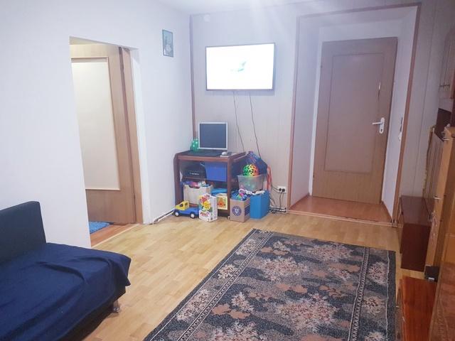 Picture 1 of Apartament 3 camere la casa - Zona Centrala - 9 Mai in Sibiu