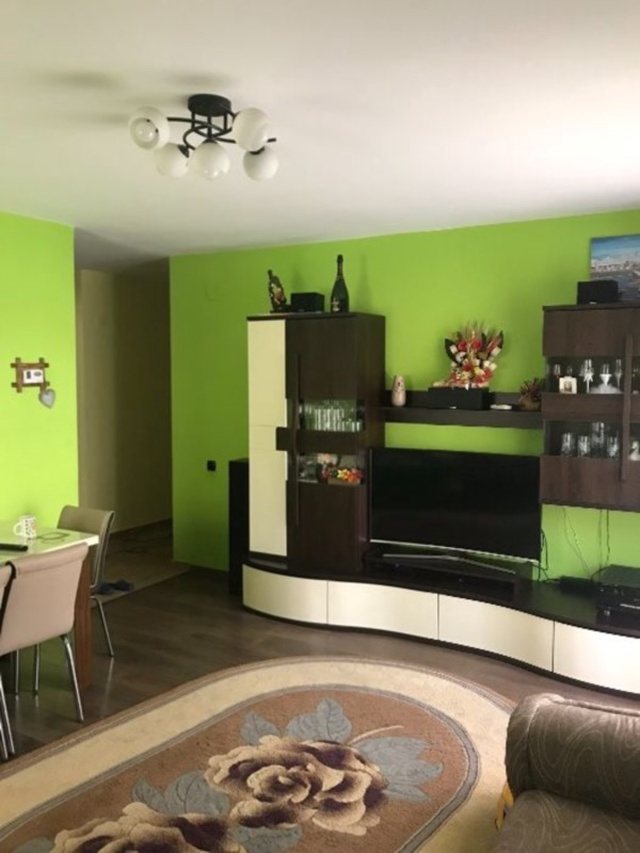 Picture of Apartament 3 camere - Zona Calea Cisnadiei in Sibiu