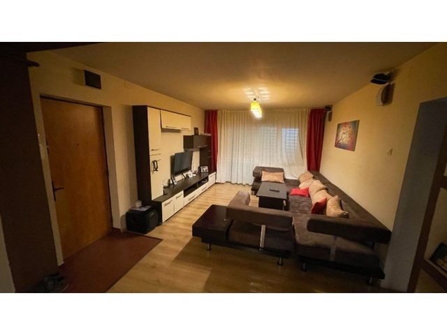 Picture 1 of Apartament 3 camere - Zona Calea Poplacii in Sibiu