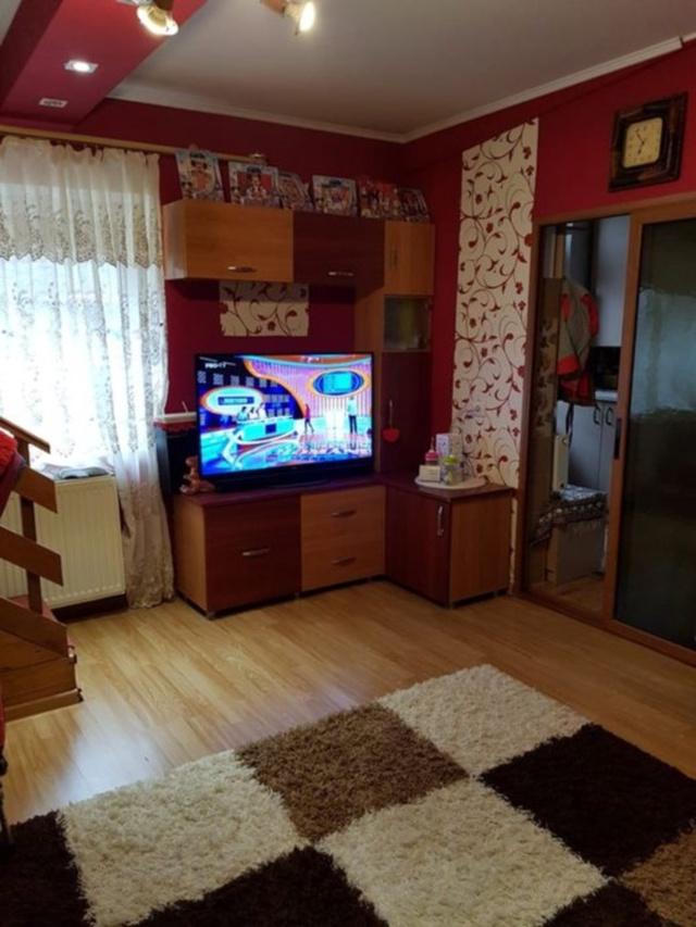 Picture of Apartament 3 camere la casa - Central - Hotel Ibis in Sibiu