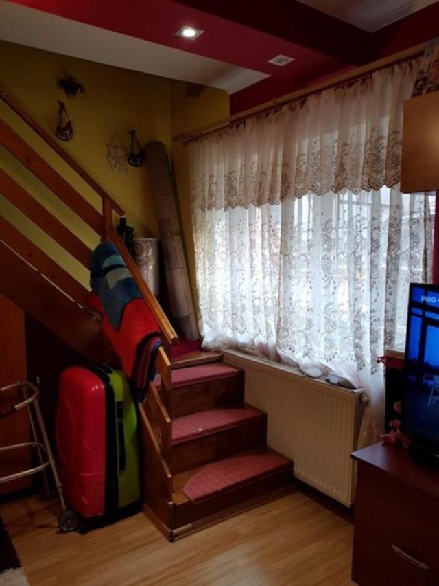 Picture 2 of Apartament 3 camere la casa - Central - Hotel Ibis in Sibiu