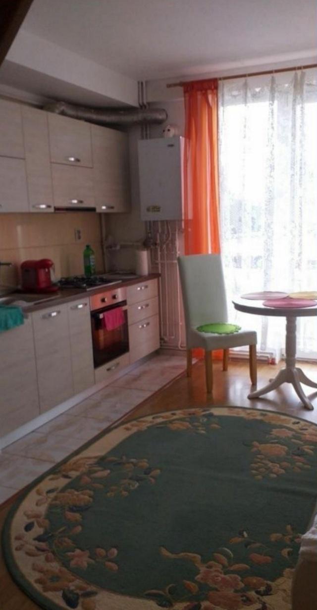 Picture of Apartament 3 camere - Zona Balea - 3 Stejari in Sibiu