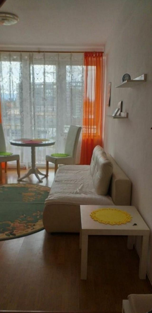 Picture 1 of Apartament 3 camere - Zona Balea - 3 Stejari in Sibiu