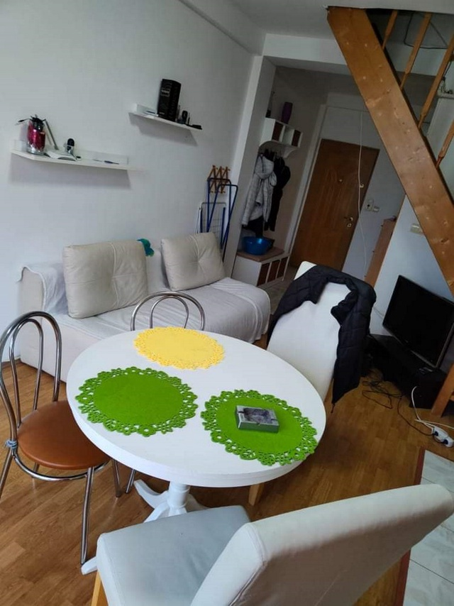 Picture 12 of Apartament 3 camere - Zona Balea - 3 Stejari in Sibiu