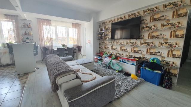 Picture of Apartament 3 camere - Zona Mihai Viteazu - Lidl in Sibiu