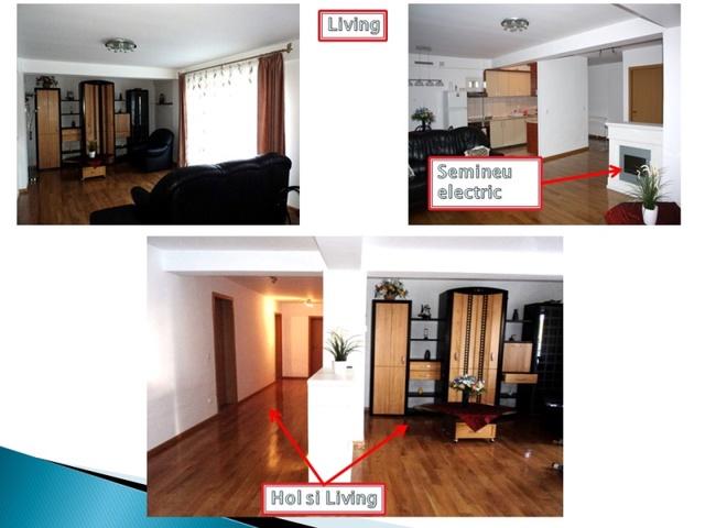 Picture of Apartament 4 camere la vila - Zona Calea Dumbravii in Sibiu