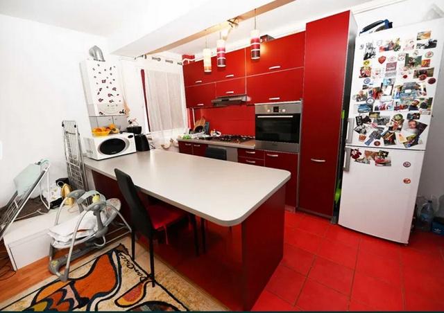 Picture 3 of Apartament 3 camere - Zona Selimbar - Brana in Șelimbăr