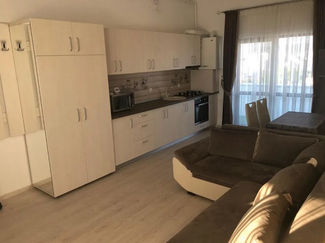 Picture of Penthouse 2 camere - Zona Doamna Stanca - Kaufland in Sibiu